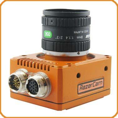 EVT Eyecheck 4000 Series EC4000