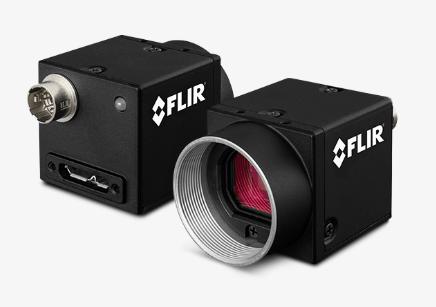 Flir Blackfly USB3 BFLY-U3-03S2C-CS