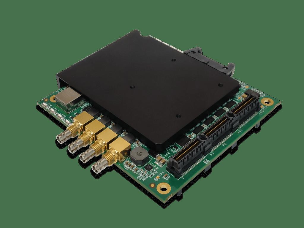 KAYA Instruments Komodo II CoaXPress 12G PCIe/104