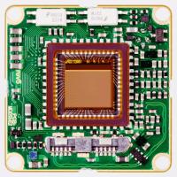 Ximea xiQ USB3.0 MQ013CG-E2-BRD