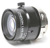 Schneider Optics Cinegon 1.4/8MM Compact