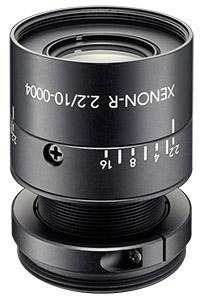 Schneider Optics Xenon-Ruby 2.2/10MM