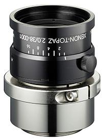 Schneider Optics Xenon-Topaz 2.0/38MM Compact