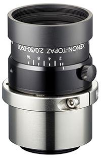 Schneider Optics Xenon-Topaz 2.2/50MM Compact