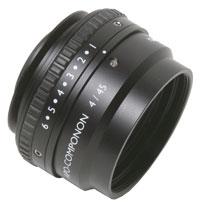 Schneider Optics APO Componon 4.0/45MM