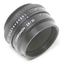 Schneider Optics Macro Componon 2.8/35MM