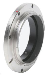 Schneider Optics Macto-to-Nikon-F Adapter