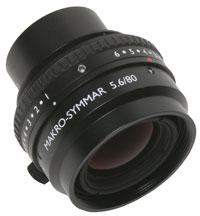 Schneider Optics Macro-Symmar 5.6/120MM-0058