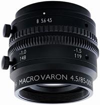 Schneider Optics Macrovaron 4.5/85MM