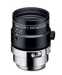 Schneider Optics APO-Xenoplan 1.4/23MM Compact Ruggedized