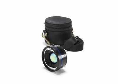 Flir IR lens f=24.6 mm (25°)