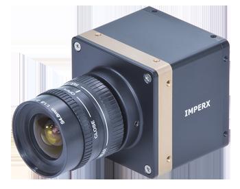 Imperx Bobcat CameraLink CLM-B1040