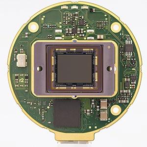 Ximea xiD USB 3.0 MD028CU-SY-BRD