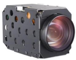 Hikvision UAV Digital Zoom UAV-CZD3702-N