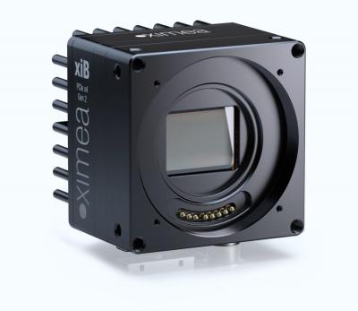 Ximea xiB PCIe CB120RG-CM-EF
