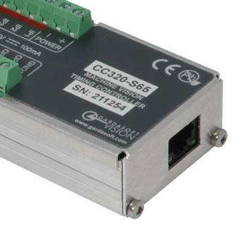 Gardasoft Trigger Timing Controller CC320-Photo-3