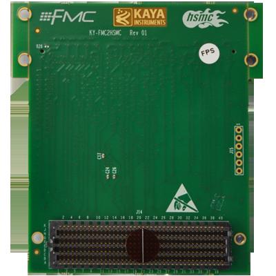 KAYA Instruments Mezzanine Card Adapter FMC2HSMC
