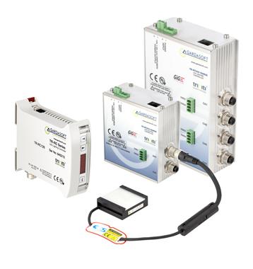 Gardasoft LED Controller Triniti