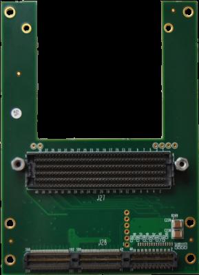 KAYA Instruments Mezzanine Card Adapter HSMC2FMC