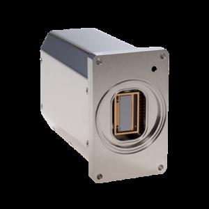 Greateyes VUV EUV X-ray in-vacuum Camera GE-VAC 1024 256 BI UV1