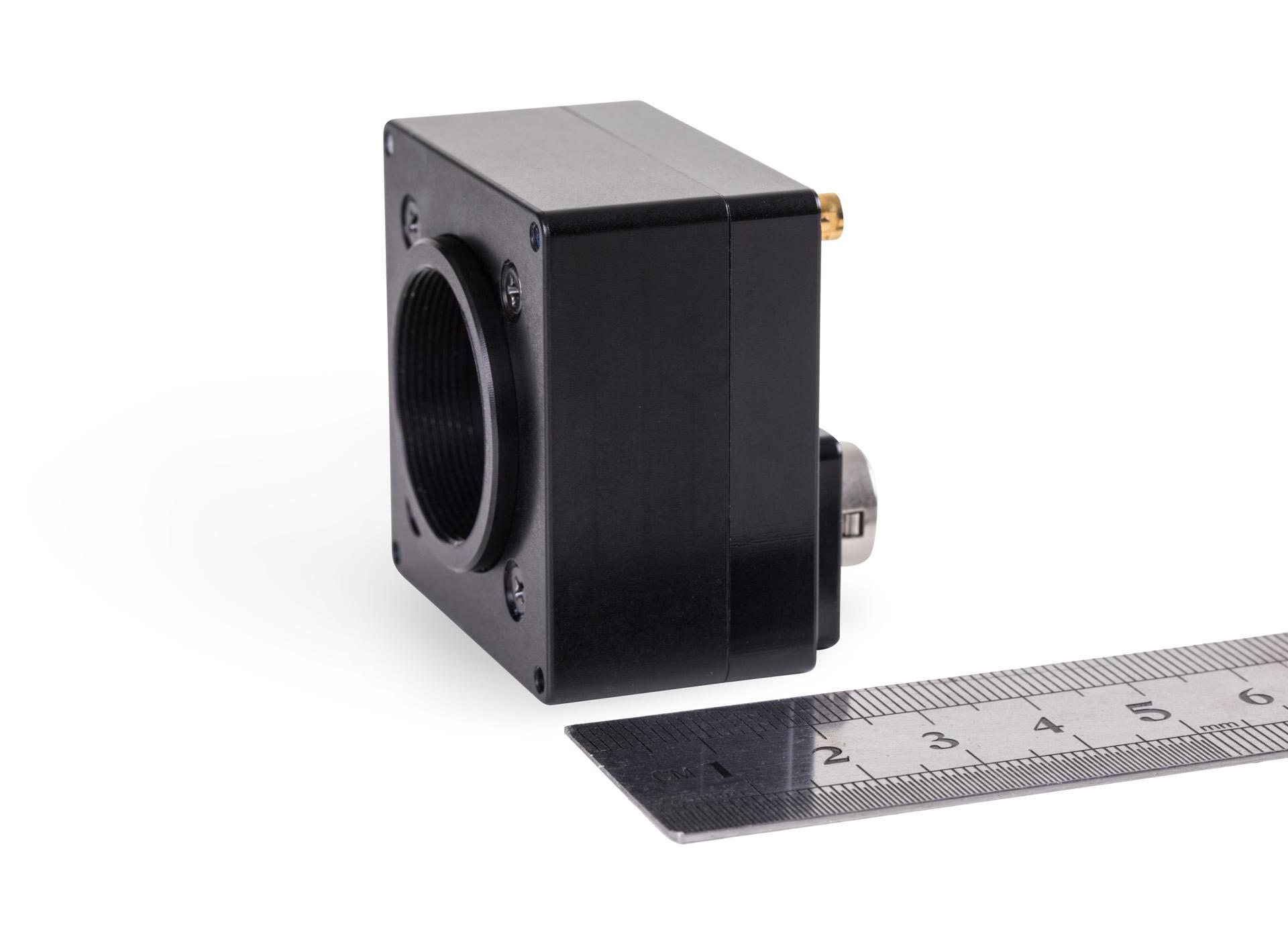 KAYA Instruments Iron 250-Photo-3
