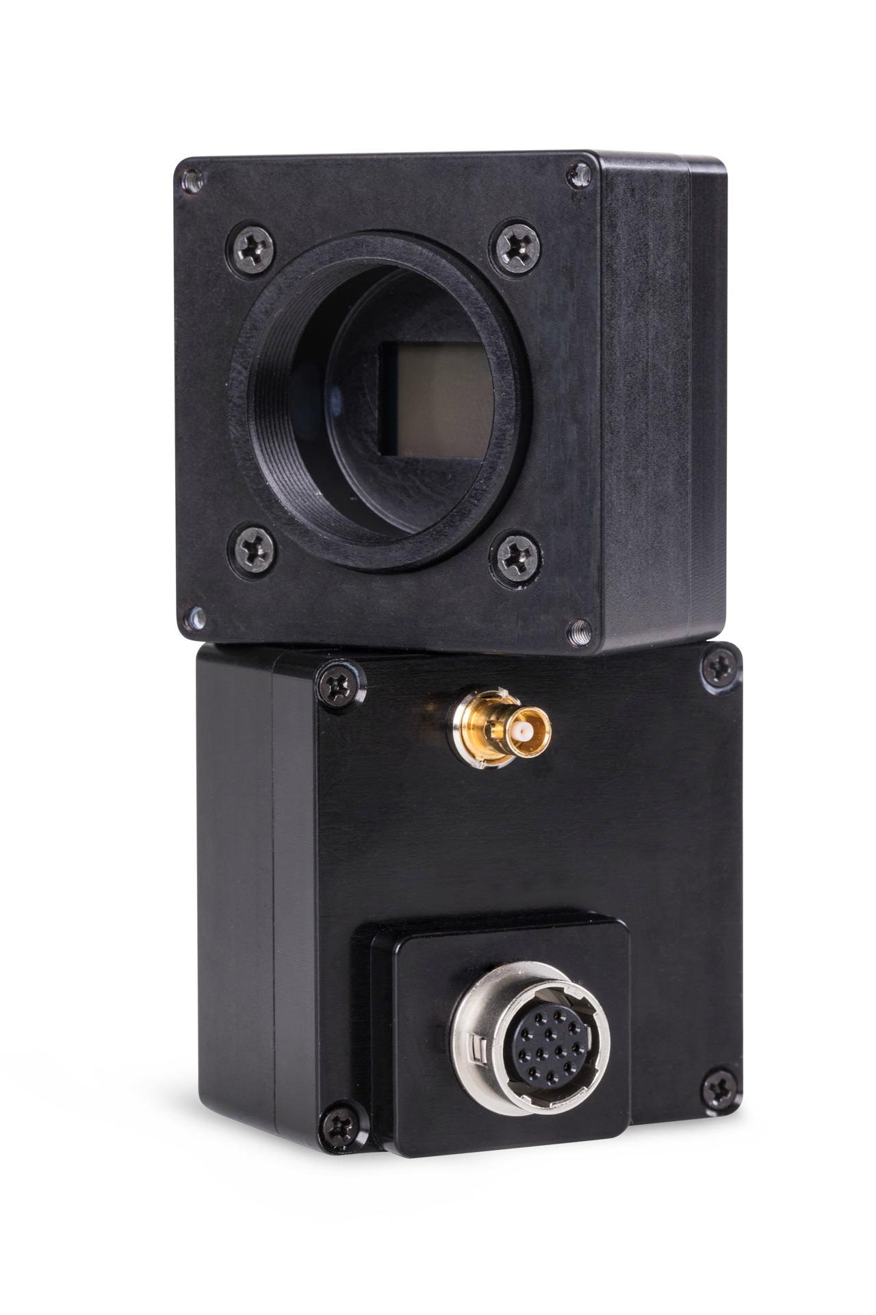 KAYA Instruments Iron 250-Photo-1