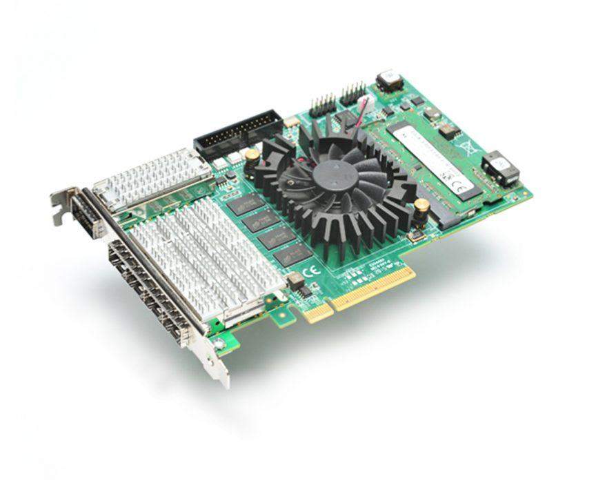 KAYA Instruments Komodo 4CH CoaXPress KY-FGK-400