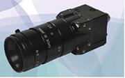 "Hitachi USA 1/3"" Format Progressive Scan KP-F32WCL"