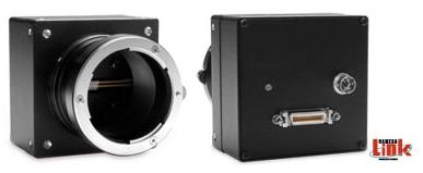 Basler L300 CameraLink L301k