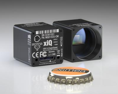Ximea xiQ USB 3.0 MQ013RG-E2