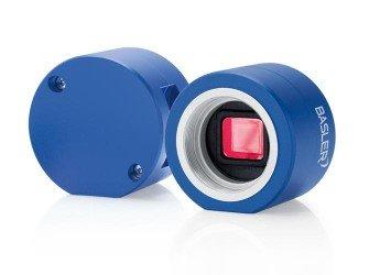 Basler PowerPack for Microscopy Pulse 1.2 MP-Photo-2