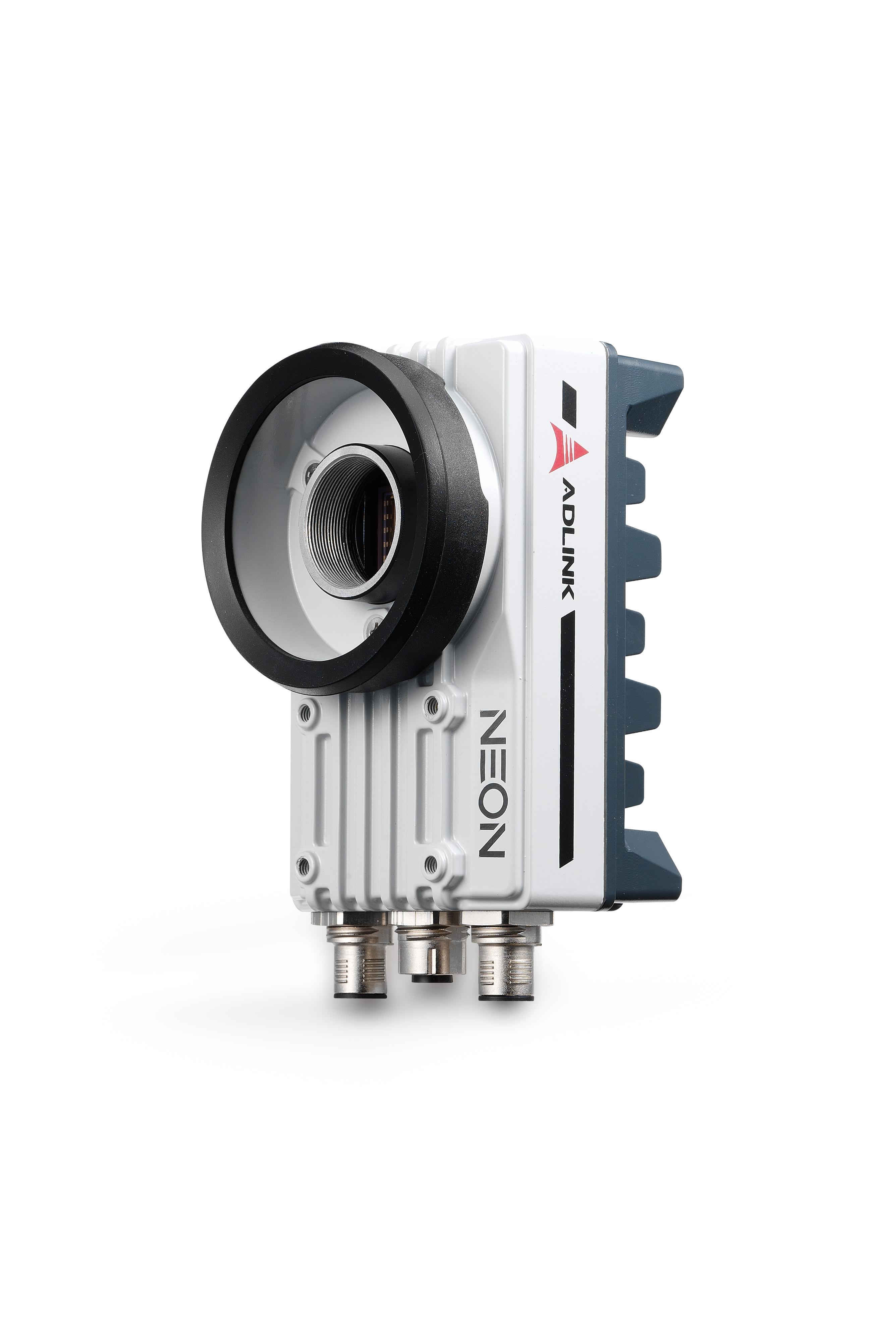 Adlink NEON-1021-M/M4G/SSD32G/64bits WS7E