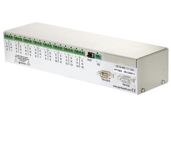 Gardasoft LED Pulse Controller PP1600