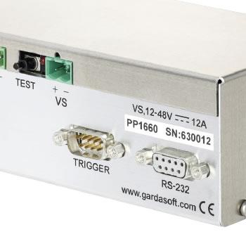 Gardasoft LED Pulse Controller PP1600-Photo-3