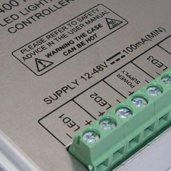 Gardasoft LED Pulse Controller PP400-Photo-2