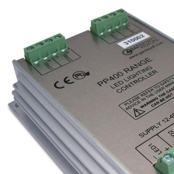 Gardasoft LED Pulse Controller PP400-Photo-3