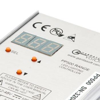 Gardasoft LED Pulse Controller PP500-Photo-3