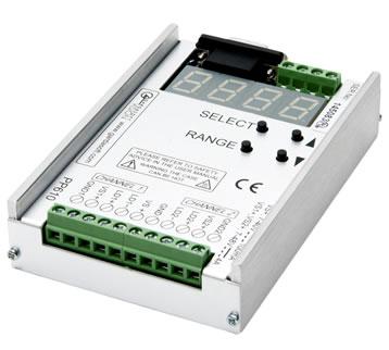 Gardasoft LED Pulse Controller PP600