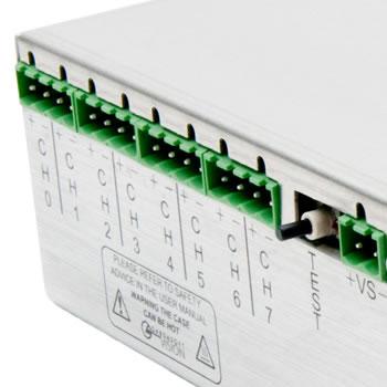 Gardasoft LED Pulse Controller PP800-Photo-2
