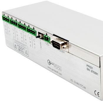 Gardasoft LED Pulse Controller PP800-Photo-4