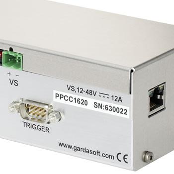 Gardasoft LED Pulse Controller PPCC1600-Photo-3