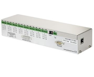 Gardasoft LED Pulse Controller PPCC1600