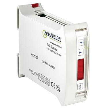 Gardasoft LED Pulse Controller RC100/120