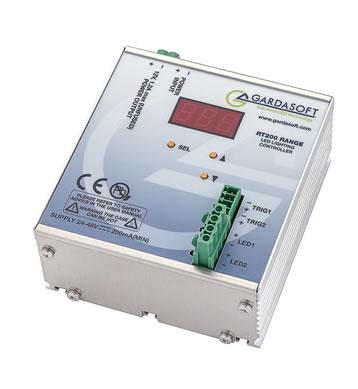 Gardasoft LED Pulse Controller RT200