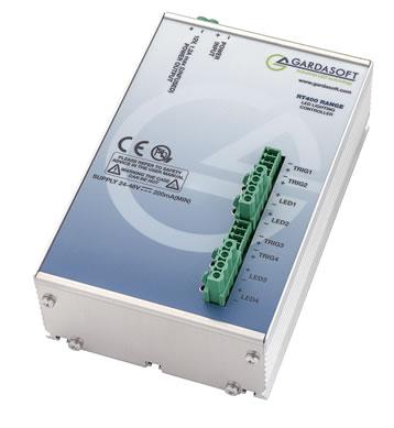 Gardasoft LED Pulse Controller RT400