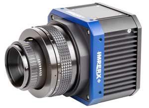 Imperx Tiger CameraLink Rugged T8810-R