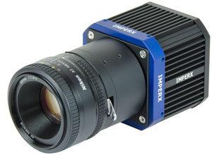 Imperx Tiger CameraLink Rugged T8040-R