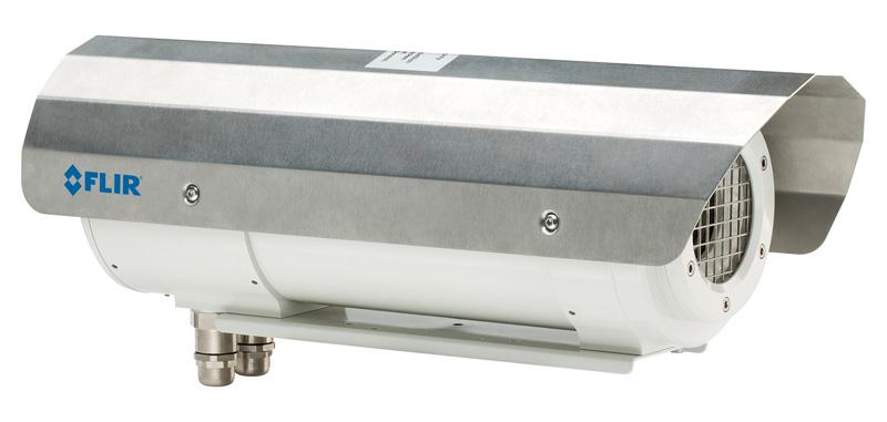 Flir ATEX IR Temperature Sensor A310 EX 25°