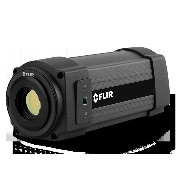 Flir IR Temperature Sensor Camera A310 (9 Hz) 25⁰