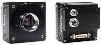 Basler Aviator CameraLink avA1000-120kc